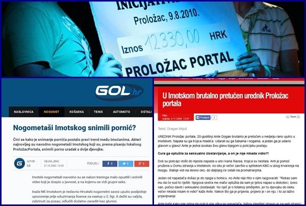Nakon pet godina Proložac Portal ponovno na internetskom nebu!
