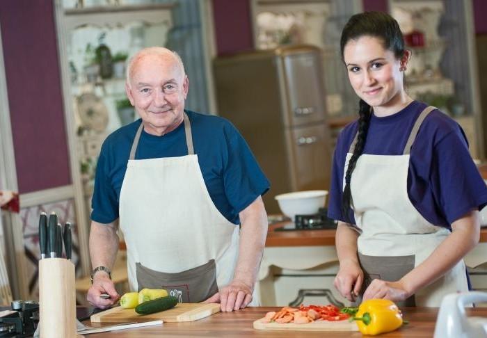 Najava: Kuhajte zajedno sa pobjednicom show-a, 3,2,1 kuhaj!