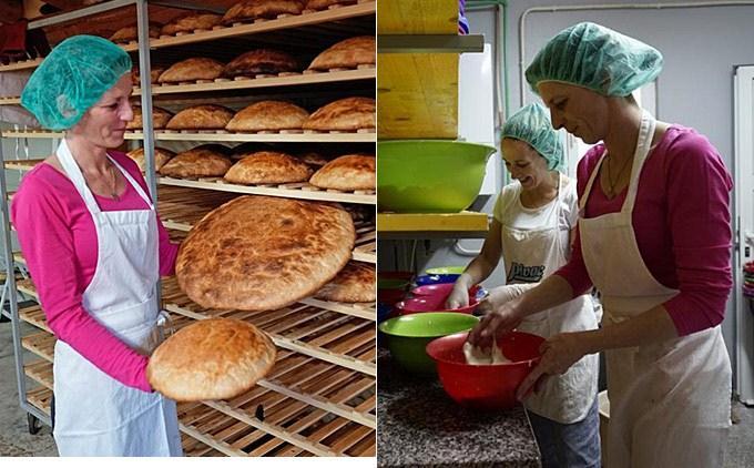Danijela i Mario Maršić: Ljudi se tuku za naš kruh ispod sača