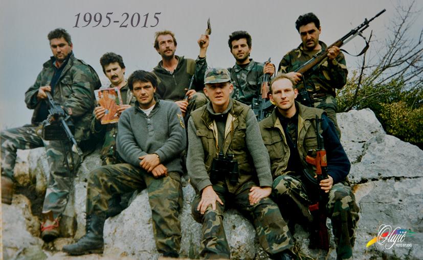 Резултат слика за oluja 1995 slike