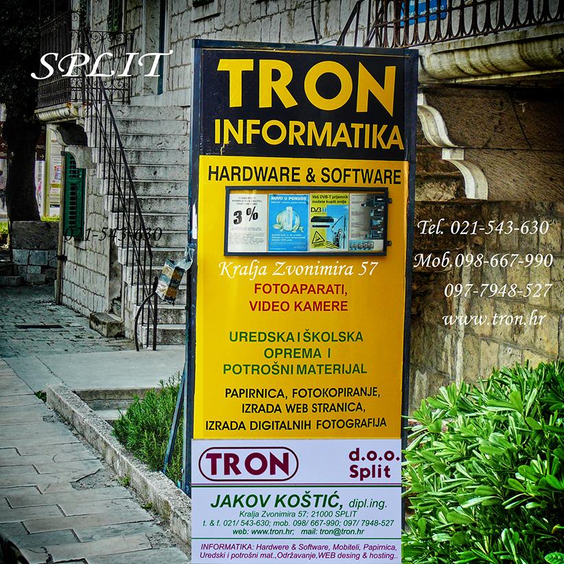 DSO TRON SPLIT 1