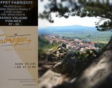 SNACK & CAFFE BAR FABRIZIO 7.